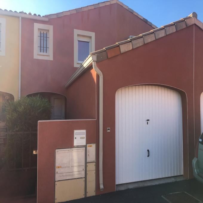 Offres de location Villa Servian (34290)