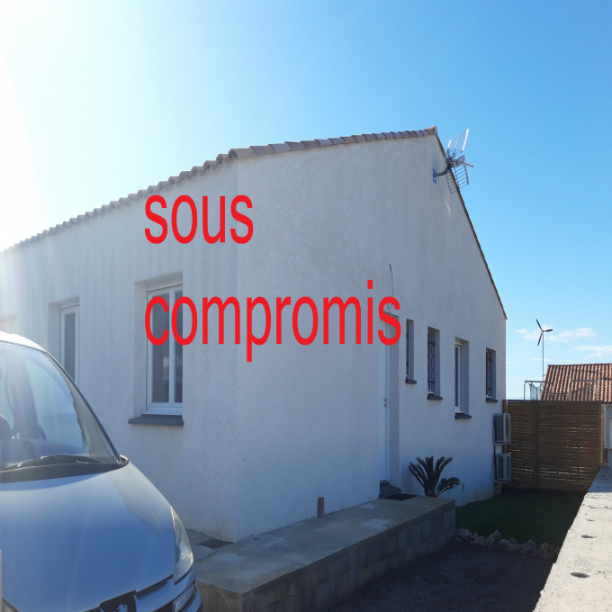 Offres de vente Villa Thézan-lès-Béziers (34490)