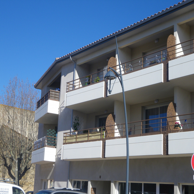 Offres de location Appartement Bassan (34290)