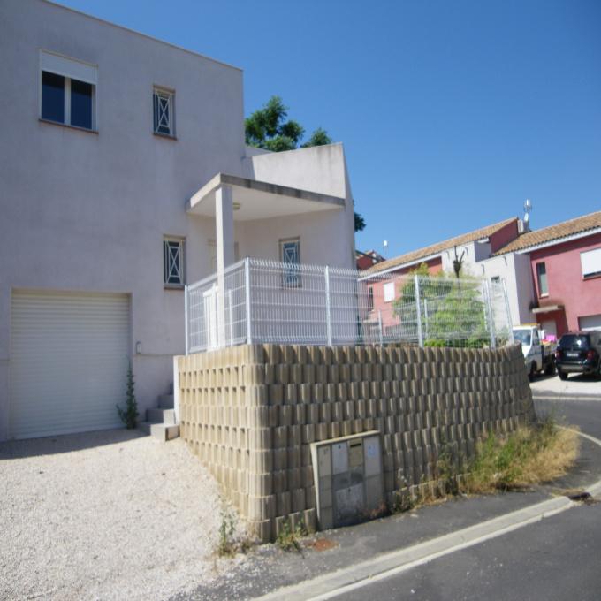 Offres de location Villa Béziers (34500)