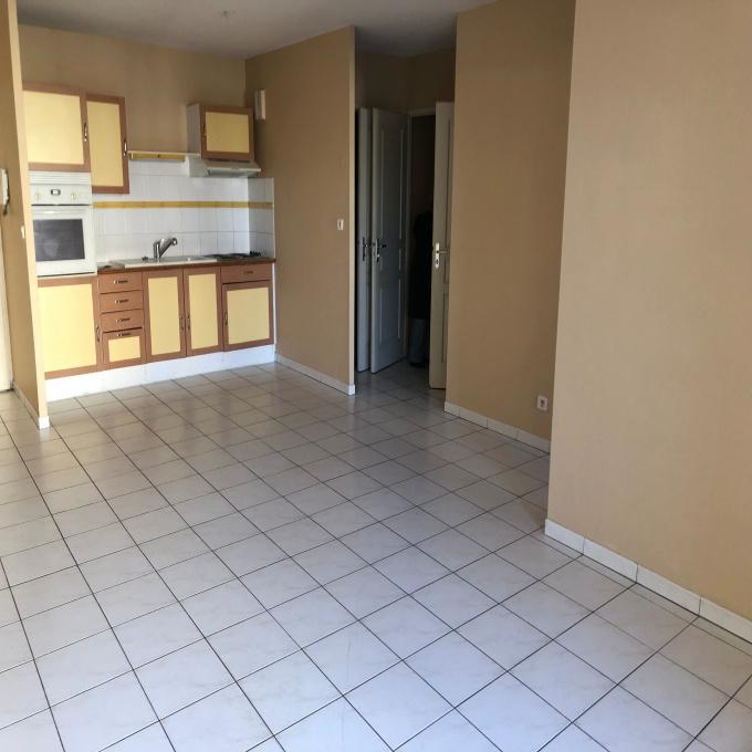 Offres de location Appartement Béziers (34500)