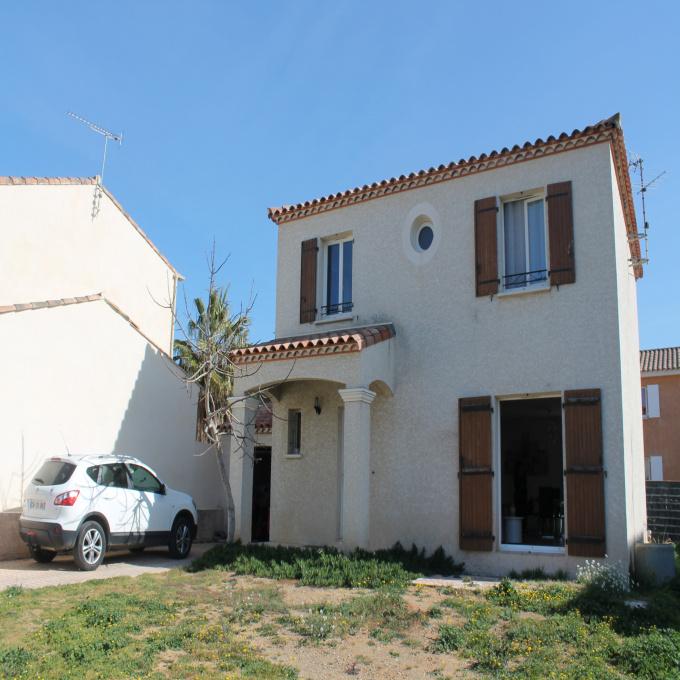 Offres de vente Villa Portiragnes (34420)