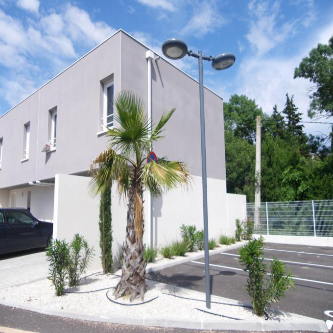 Programme neuf Maison Béziers (34500)