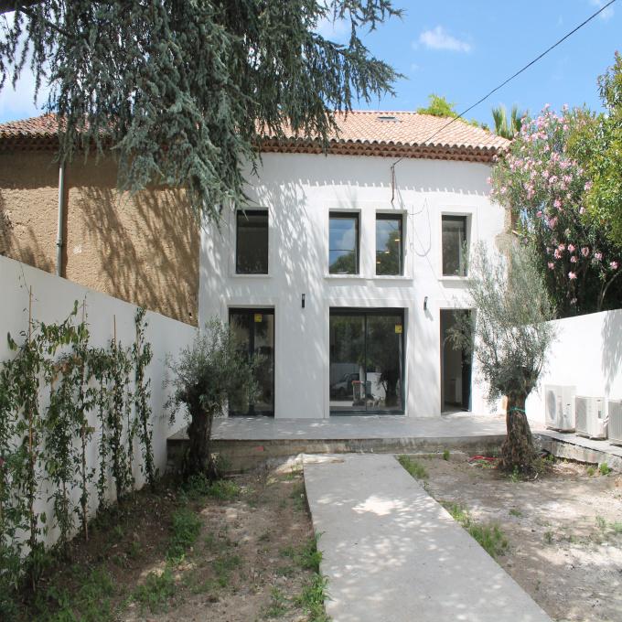 Offres de vente Maison Lignan-sur-Orb (34490)