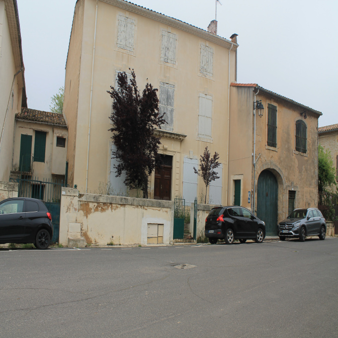 Offres de vente Maison Alignan-du-Vent (34290)