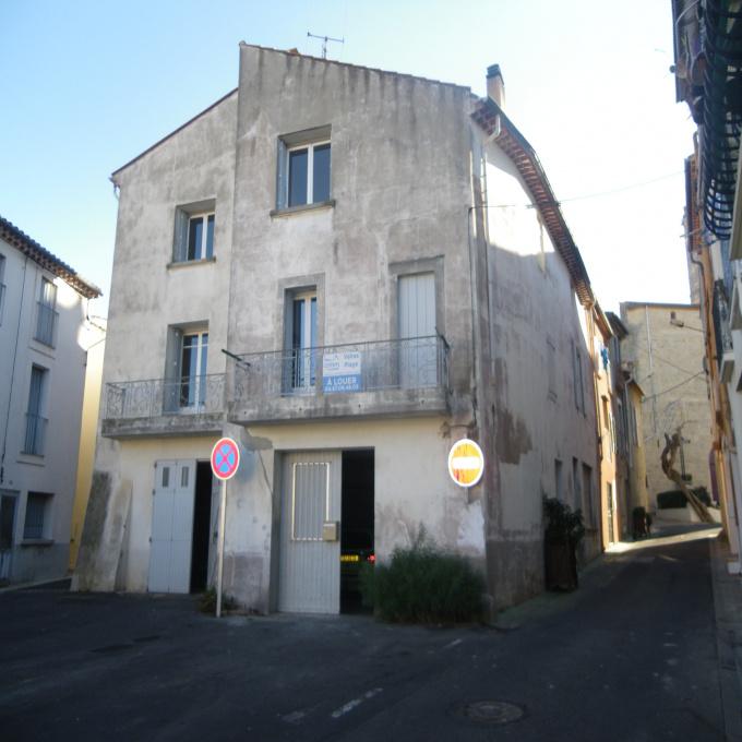 Offres de vente Immeuble Boujan-sur-Libron (34760)