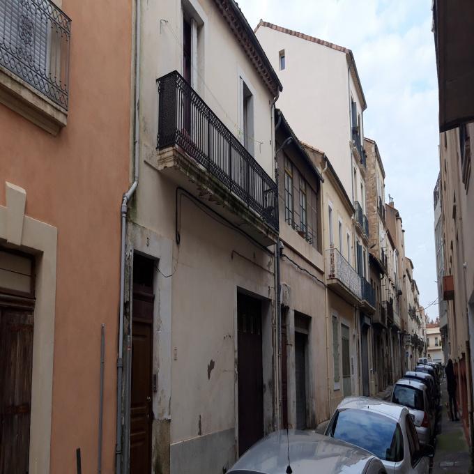 Offres de vente Immeuble Béziers (34500)